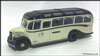 CORGI 42501 B Bedford OB / Duple Vista Royal Blue - PRE OWNED